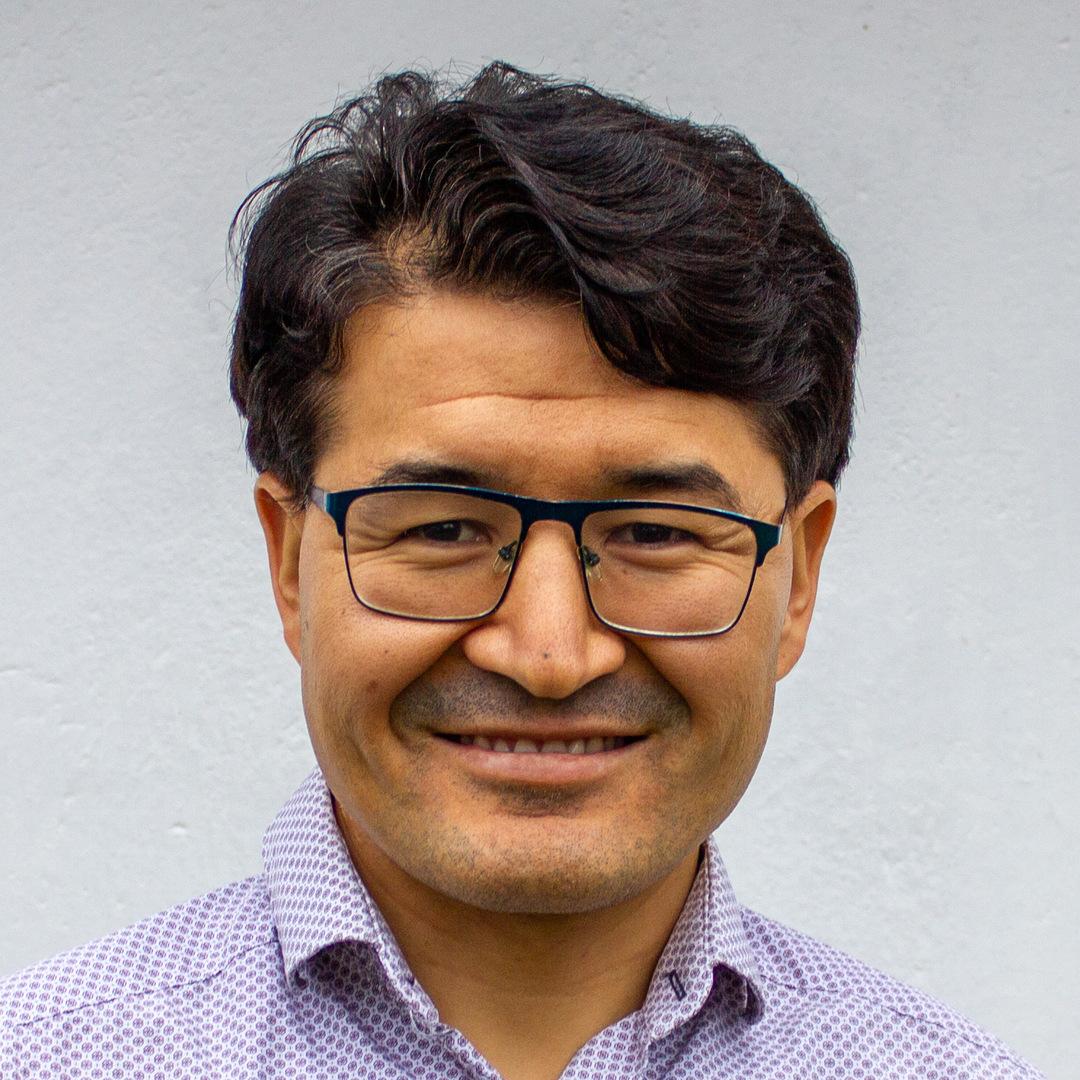 Reza Javid IMs styrelse