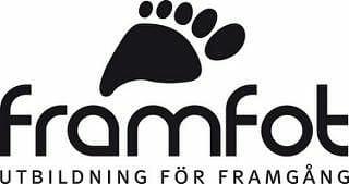 Framfot logotyp