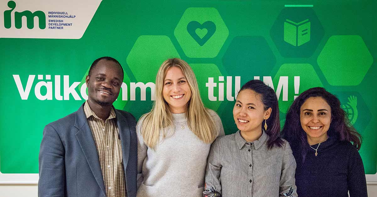 Nya individuella behov ska skapa fler svenska jobb
