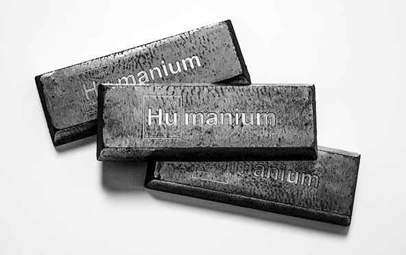 Humanium Metal by IM