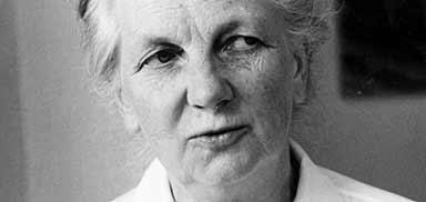 Britta Holmström