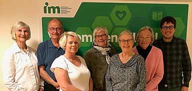 Styrelsen IM Lokalförening Lund