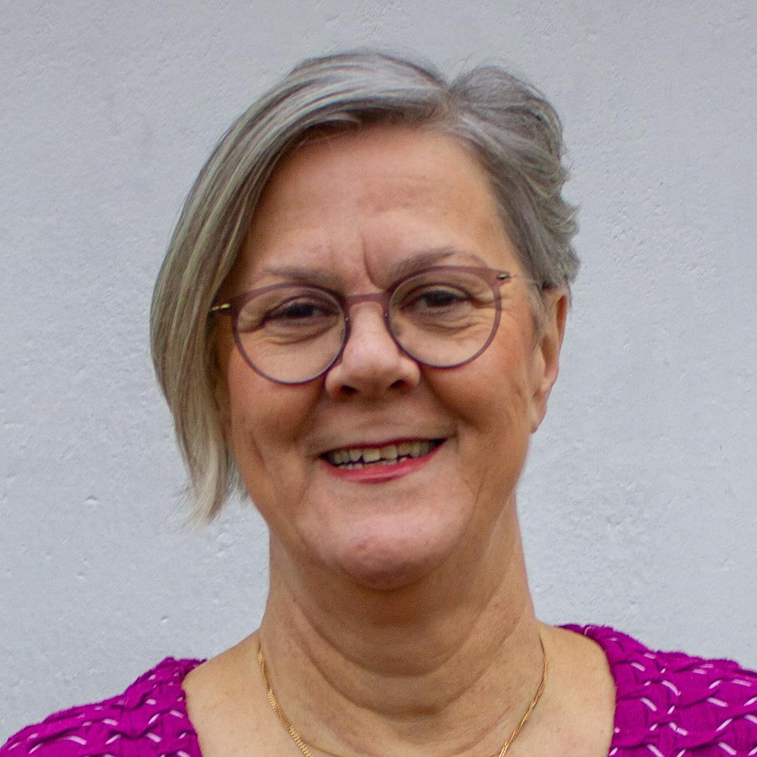 Gabi Björsson IMs styrelse