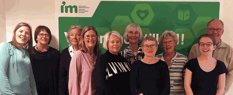 Styrelsen IMs lokalförening i Lund