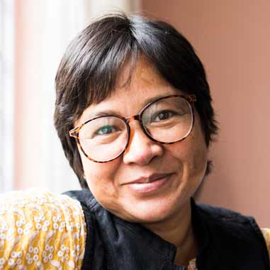 Sarmila Shrestha, Juri Nepal.