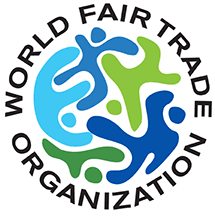 World Fair Trade Organization logo
