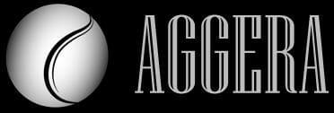 Aggera logotyp