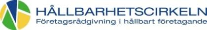 Hållbarhetscirkeln logotyp
