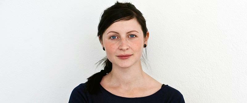 IM pristagare 2011. Sara Kjellqvist.