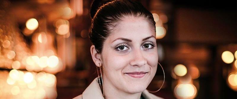 IM pristagare 2012, Maria Moraes