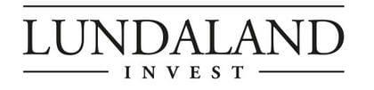 Lundaland Invest logotyp