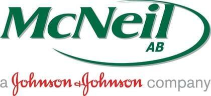 McNeil logotyp