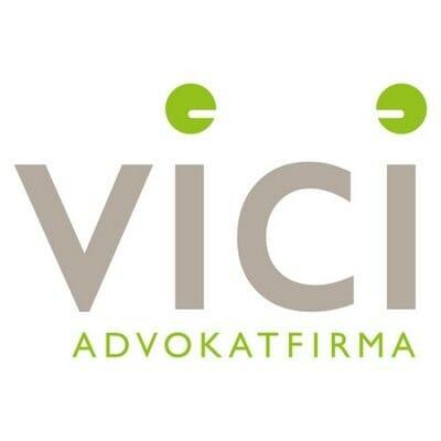 Vici Advokatfirma logotyp